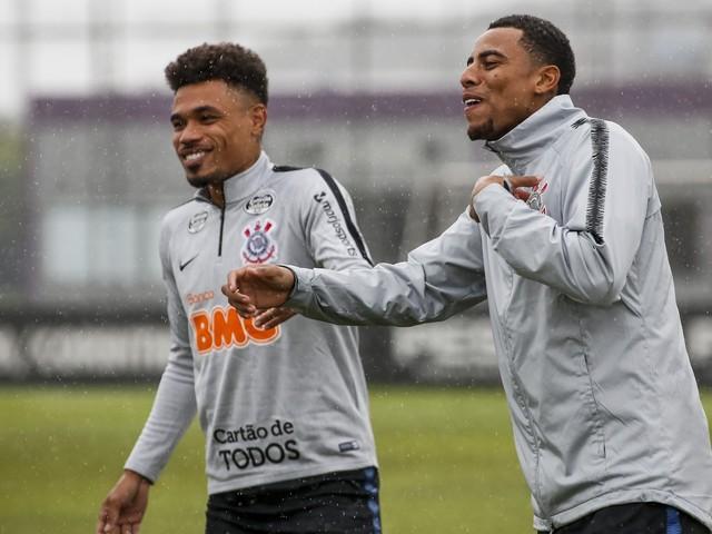 Derrota e Libertadores aumentam desejo pela Sul-Americana no Corinthians