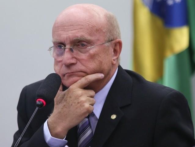 Serraglio vai para Ministério da Transparência