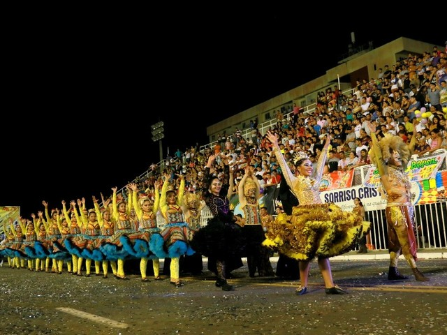 Amapá vai sediar pela 1ª vez o Festival Nacional de Quadrilhas Juninas, diz Fefap