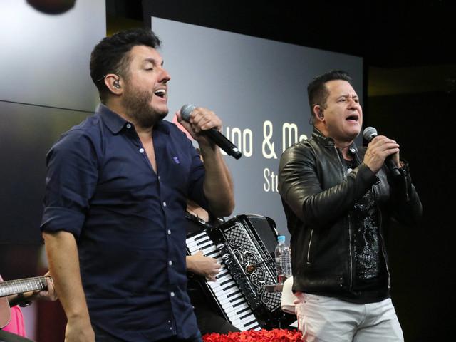 Bruno e Marrone lançam novo álbum e sinalizam carreira internacional: 'Fizemos tudo por aqui'
