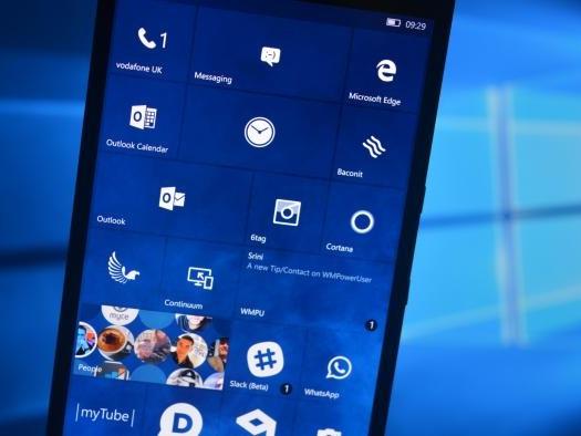 Microsoft registra patente de tela sensível à força dos toques do usuário