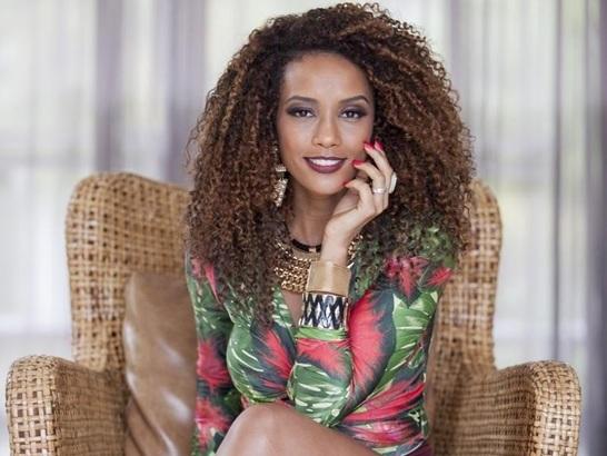 Após reclamação por falta de negros em novela, Globo toma atitude drástica e coloca Taís Araújo em três novas produções