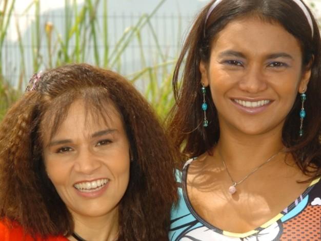 Dira Paes abre o jogo sobre relação com Cláudia Rodrigues e esclarece briga na Globo durante as gravações de A Diarista
