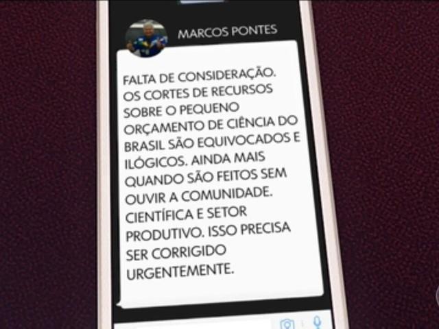 Bolsonaro sanciona lei que retira mais de R$ 600 milhões de verbas para ciência e pesquisa