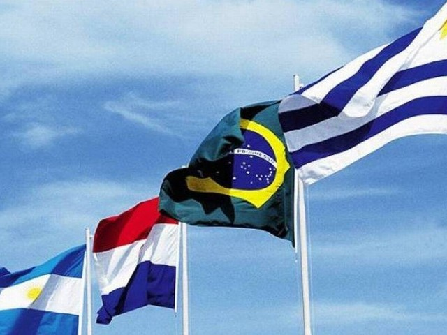 Saída do Mercosul é considerada situação extrema