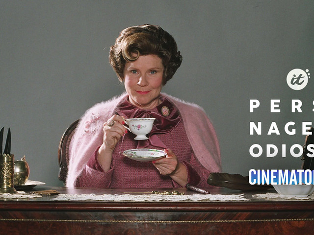 Lista: 10 personagens do cinema que amamos odiar (ou só queremos matar mesmo)