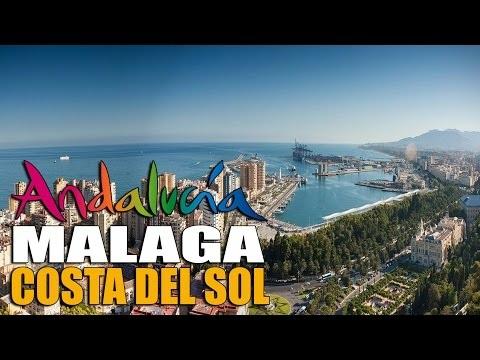 Aluguer de viaturas Málaga, Aeroporto – Costa del Sol de carro alugado