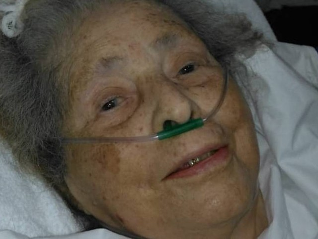 Morre mais uma vítima do incêndio do Hospital Badim, quatro meses após tragédia