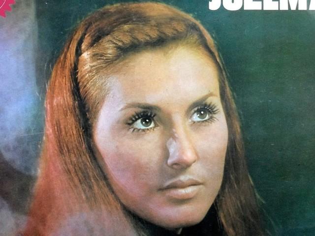 Joelma - Impossível acreditar que perdi você (LP 1971)