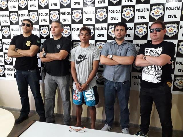 Lutador de MMA suspeito de estuprar criança de 8 anos está entre foragidos da penitenciária de Santarém