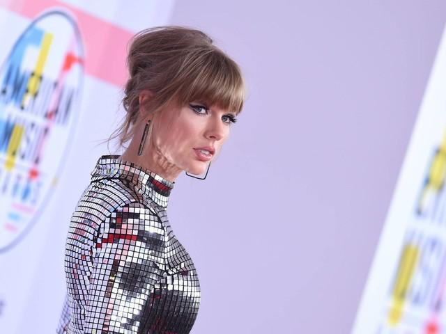 Taylor Swift bomba registro de eleitores com apoio a democratas no Tennessee