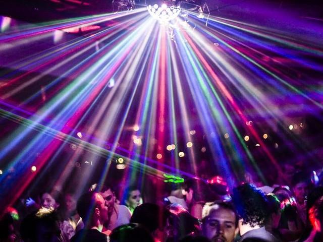 Rio Nightlife Guide for Saturday, April 28, 2018