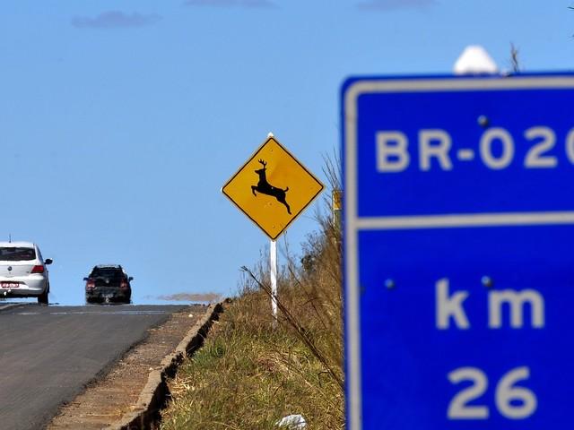 Feriado de Natal termina com 4 mortos e 37 feridos em rodovias do DF e Entorno, diz PRF