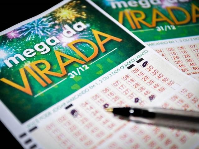Quinze dias após sorteio da Mega da Virada, último ganhador que fez aposta na Bahia não retirou prêmio