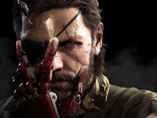 Metal Gear Solid V e Vanquish são os jogos grátis do Games with Gold de maio