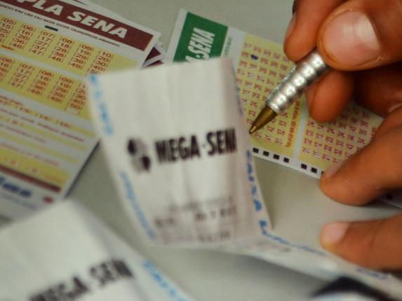 Arrecadação da Loteria Federal no primeiro trimestre cai 22,3%