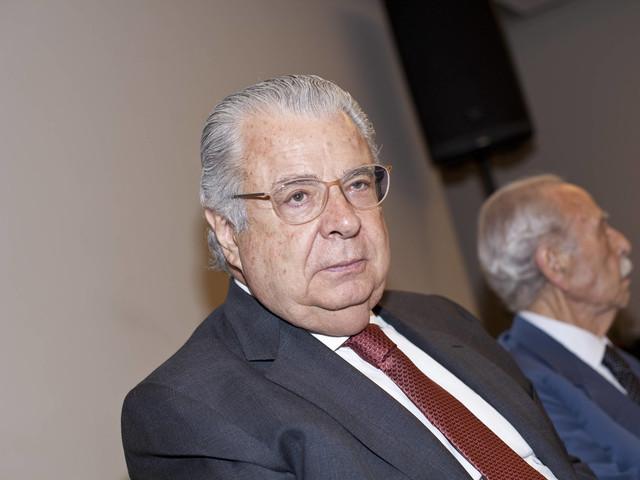 José Roberto Batochio | Tentativa da PF de entrar em escritório de advogado de Lula é 'execrável', diz OAB
