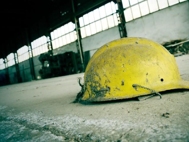 Setor enfraquecido | Estudos mostram que indústria em crise causa aumento da desigualdade