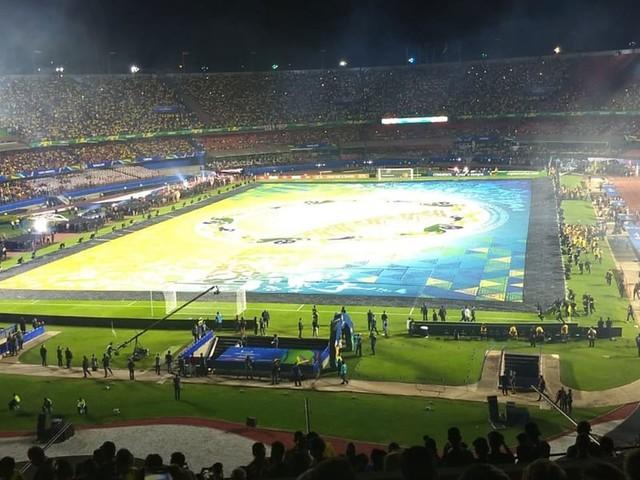 Copa América: veja como chegar ao estádio do Morumbi para ver Chile x Japão