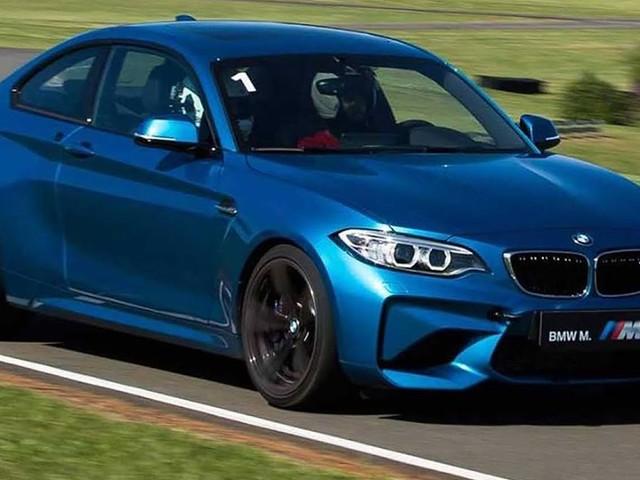 BMW M2: R$ 88 mil mais caro; 3,7s mais lento que Audi RS3