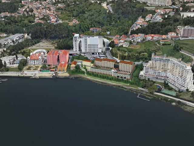 Grupo Pestana vai investir 20 milhões de euros em terceiro hotel no Porto