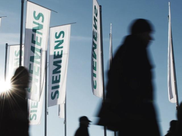 Siemens streicht 6900 Stellen
