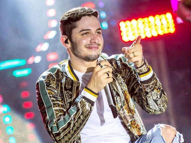 Jonas Esticado lança álbum promocional com o objetivo de tocar em paredões