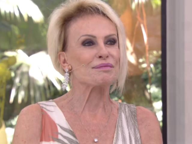 Aos 69 anos, Ana Maria Braga sente fortes dores no peito e vai parar no hospital