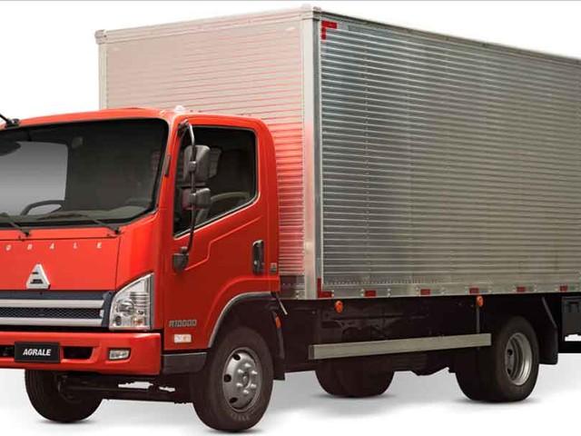 [Recall] Agrale convoca quatro linhas de caminhões e ônibus por falha em freios