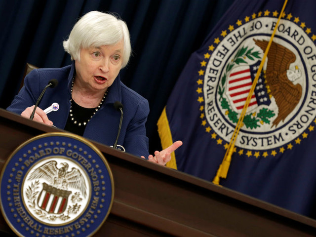 EUA: Fed sobe taxa de juro pela terceira vez este ano