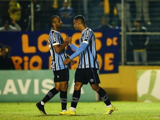 Cacalo: Grêmio foi muito superior a todos os seus adversários e mereceu o primeiro lugar