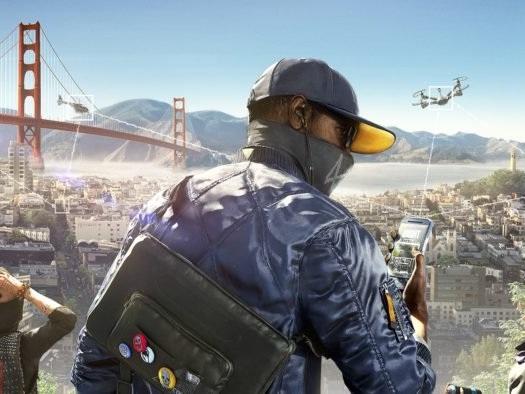 Você ainda pode resgatar Watch Dogs 2 de graça para PC