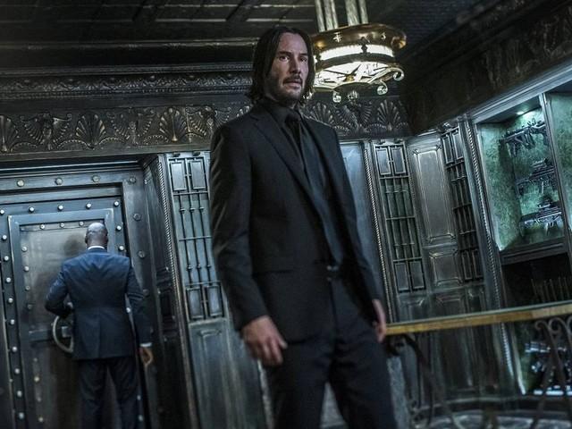 'John Wick 3' derruba 'Vingadores: Ultimato' do 1º lugar, com estreia de US$ 57 milhões