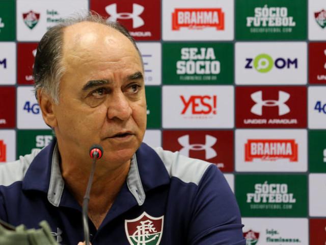 """Marcelo Oliveira: """"Fizemos uma boa partida"""""""