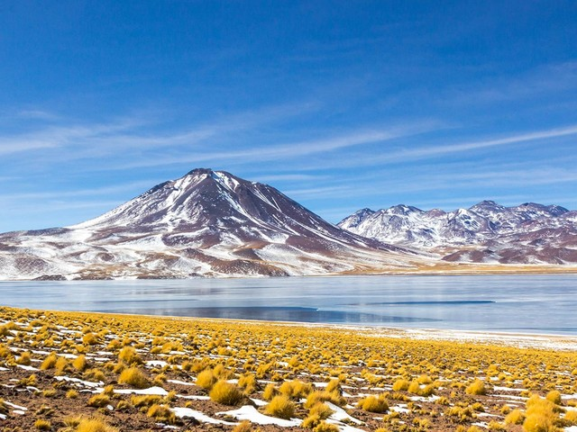 Deserto do Atacama! Passagens aéreas para Calama a partir de R$ 1.045 saindo de São Paulo, Porto Alegre e mais cidades!
