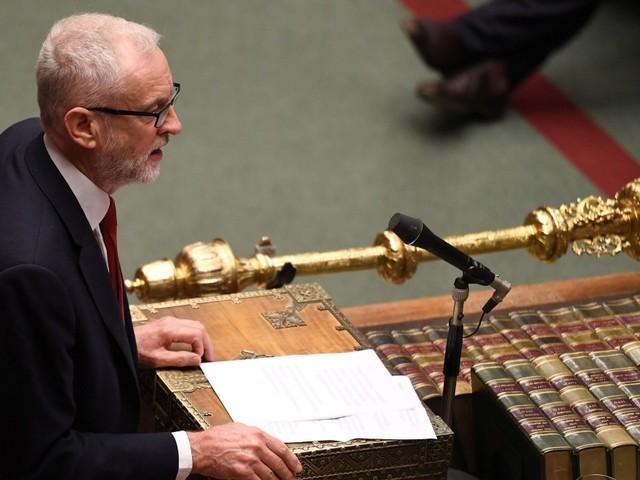 Britische Labour-Partei macht Weg für Neuwahl im Dezember frei