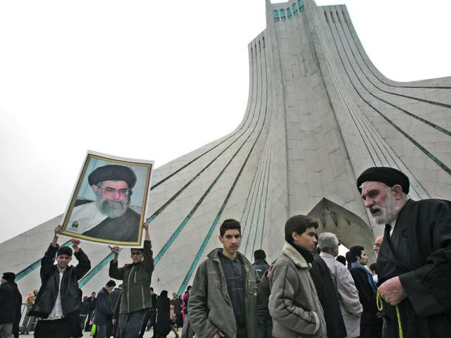 """Governo do Irão não permitirá """"a insegurança"""""""