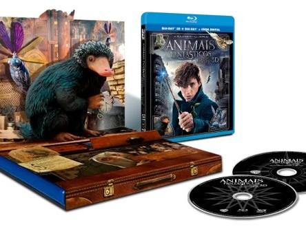 #DICA | Blu-rays pela METADE do preço incluindo lançamentos!