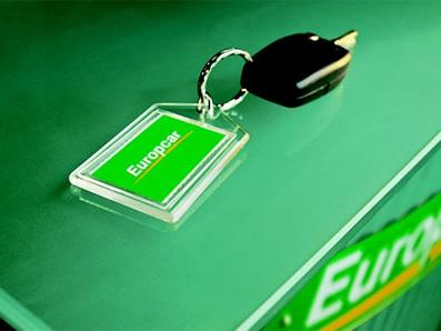 Europcar – novo parceiro de Lufthansa