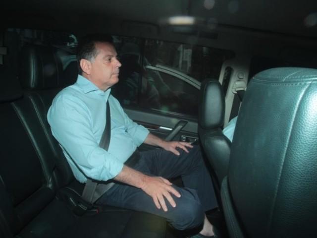 PF indicia Marconi Perillo por lavagem de dinheiro, corrupção e associação criminosa