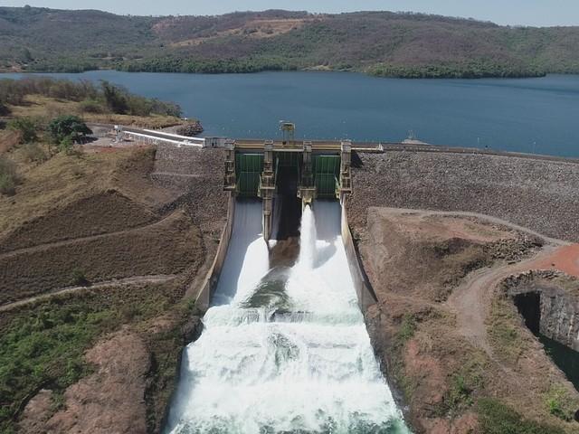 Treinamento de evacuação em casos de rompimento de barragens é realizado em Uberlândia e Araguari