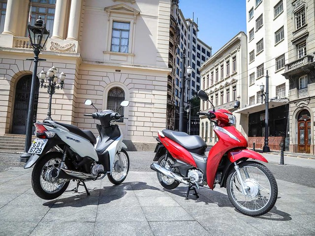 [Lançamento] Honda Biz 110i 2020 chega por R$ 8.150