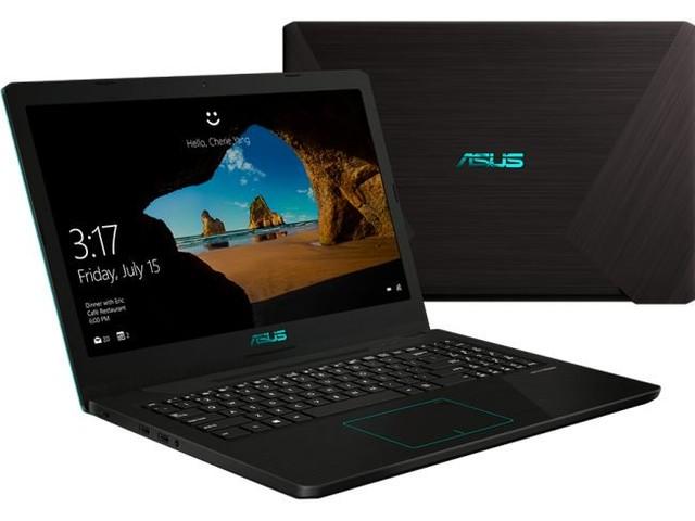 Asus traz notebook gamer com AMD Ryzen 5 e GTX 1050 ao Brasil