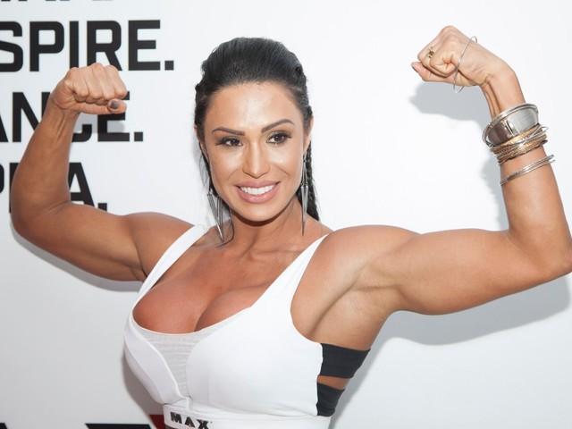 Gracyanne Barbosa choca web ao revelar dieta para ter corpo sarado