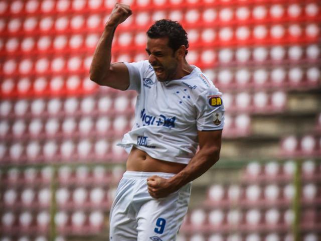 Pela Liberta, Cruzeiro bate D. Lara, segue imbatível e sem sofrer gols