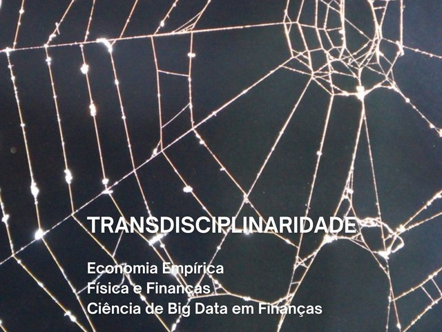 Transdisciplinaridade: Baixe o Livro