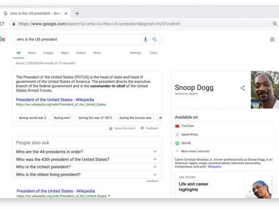 Bug no Google permitia manipular resultados de busca