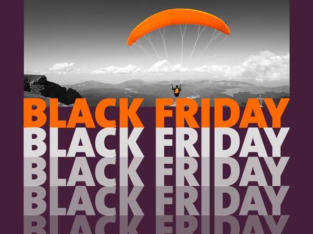Black Friday: a hora certa pra fechar o intercâmbio