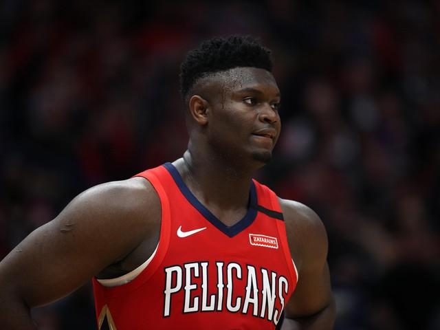 Zion Williamson tem estreia de gala na NBA apesar de derrota dos Pelicans