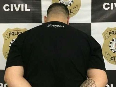 Preso mais um suspeito de matar policial aposentado em Porto Alegre